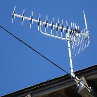 デジタル工事 垂直電波 サイドベース