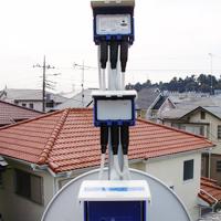 デジタルアンテナ工事