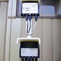 デジタルアンテナ分配器、BS/U混合ブースター